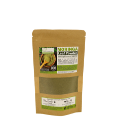 Moringa Leaf Powder 100G