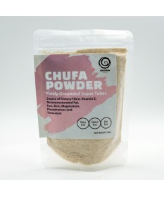 Chufala Chufa Powder 100G