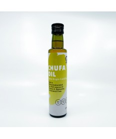 Extra Virgin Cold Pressed Chufa Oil