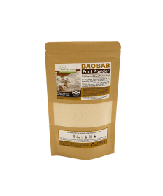 Baobab Fruit Powder 100G